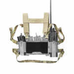 FRONT FLAP HARNESS