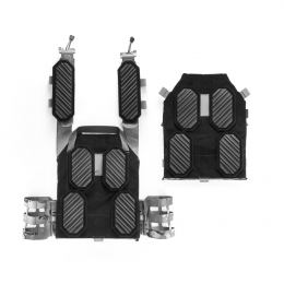 PLATE CARRIER COMFORT PADS